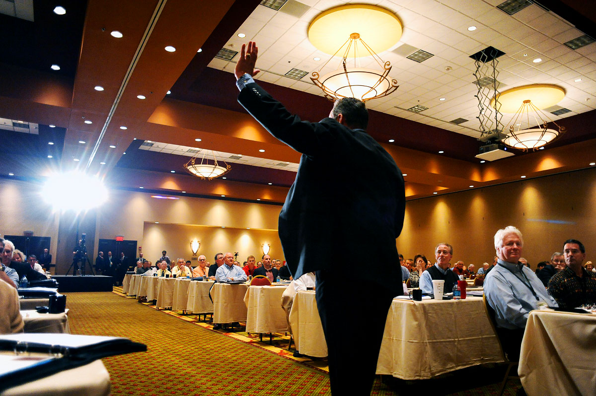 5 Tips For Hosting Your Corporate Events
